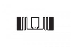 40x15mm U7 RFID UHF Dry Inlay