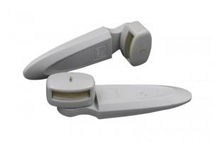RFID EAS Security  Glasses Hard Tag