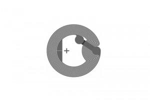D=22mm Ntag RFID HF Dry Inlay