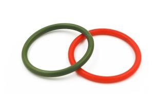 UHF Silicone/Spring Wristband & Bracelet Tag