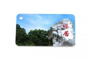 LF,HF,NFC,UHF PVC Card
