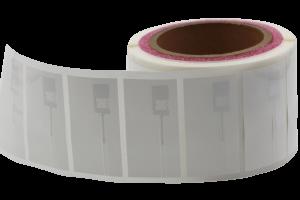 RC9017-4 UHF RFID Jewelry Tag Label