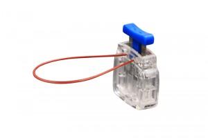 RFID UHF Cable Seal Tag