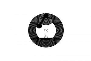 D=25mm Ntag RFID HF Dry Inlay