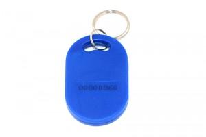 LF/HF/NFC ABS Keyfob