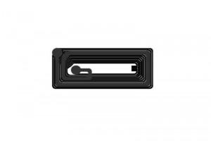 32x14mm ICODE RFID HF Dry Inlay