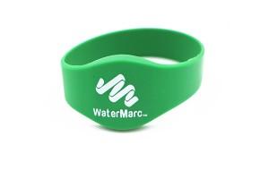 HF Silicone Wristband & Bracelet Tag