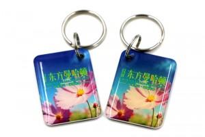 LF,HF,NFC,UHF Epoxy Card