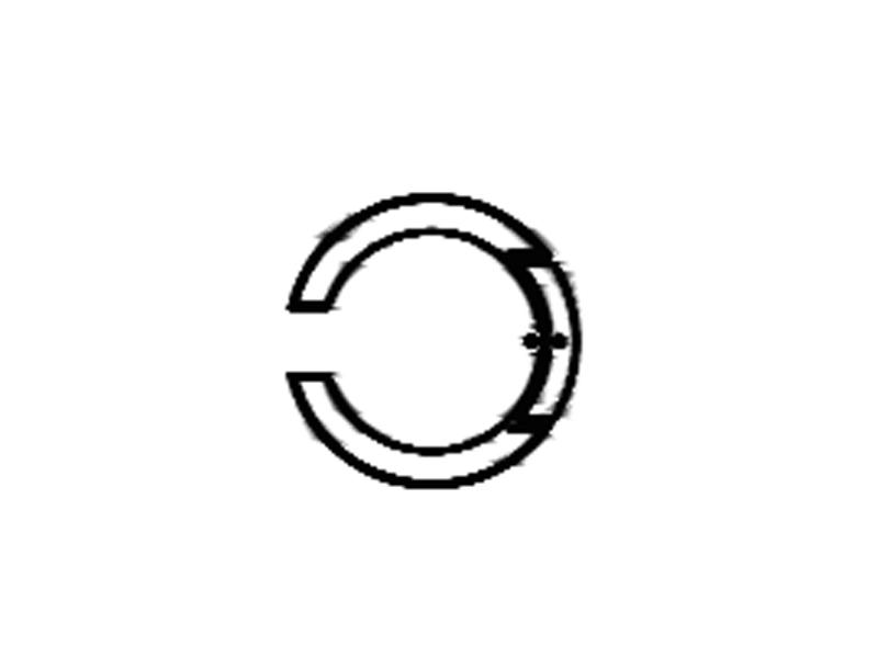 D=27mm U8 UHF RFID Dry Inlay Featured Image
