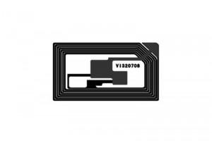 37x22mm ICODE RFID HF Dry Inlay