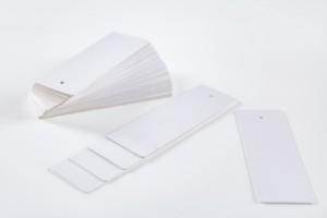 RFID UHF Paper Hang Tag