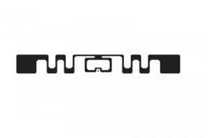 95x11mm R6P RFID UHF Dry Inlay