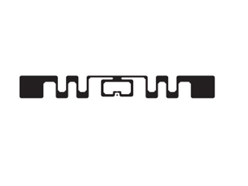 95x11mm R6/R6-P RFID UHF Dry Inlay Featured Image