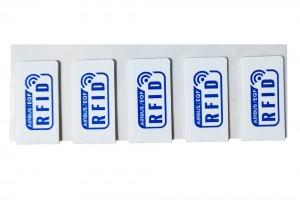 30x15x1.25mm UHF RFID Printable Anti-metal Label