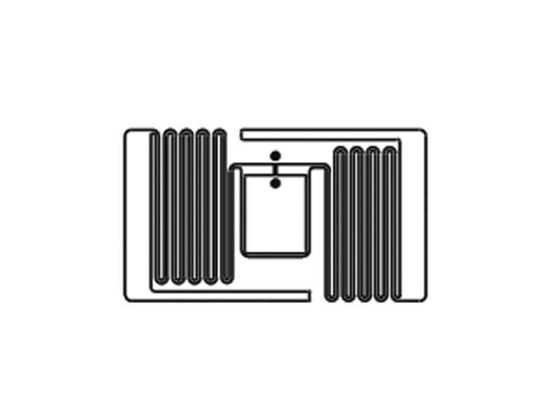 22×12.5mm R6/R6-P UHF RFID Dry Inlay Featured Image