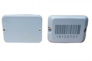 UHF RFID High Temperature Metal Tag