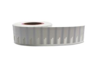64x6x1mm Flexible UHF Anti Metal&Liquid Label Tag RCO7018