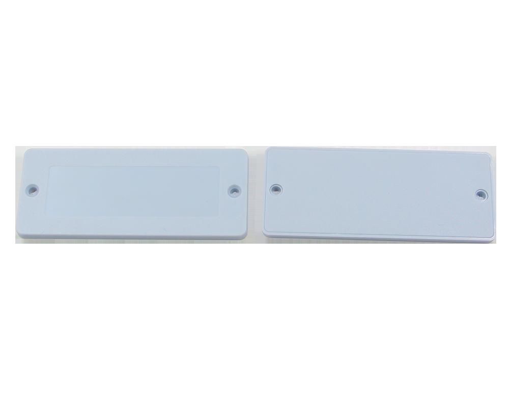 RFID HF/UHF On-metal RFID Tag RCO8015 Featured Image