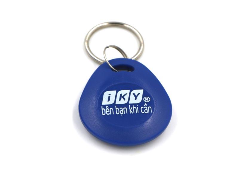 LF/HF/NFC ABS Keyfob Featured Image