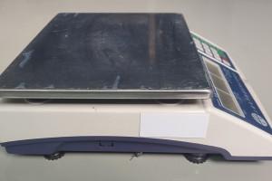 70x30x1mm Self Adhesive UHF RFID Metal Mounting Label Tag RCO7012