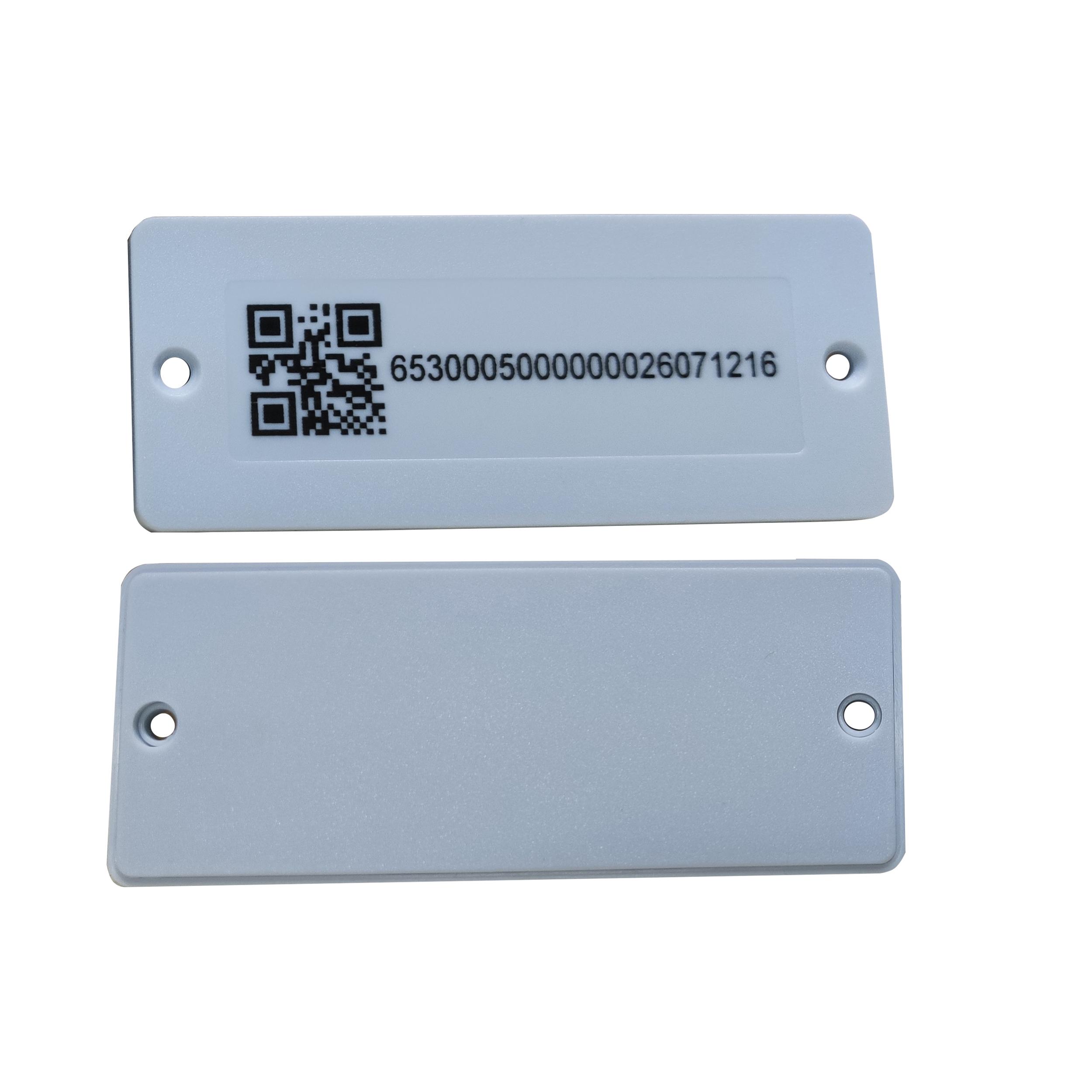RFID HF/UHF On-metal RFID Tag Featured Image