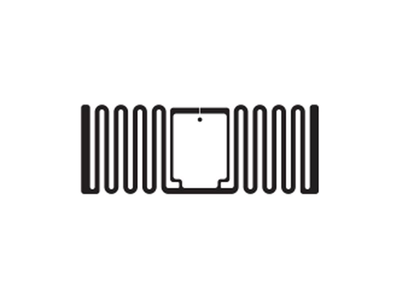 40x15mm U8 RFID UHF Dry Inlay Featured Image