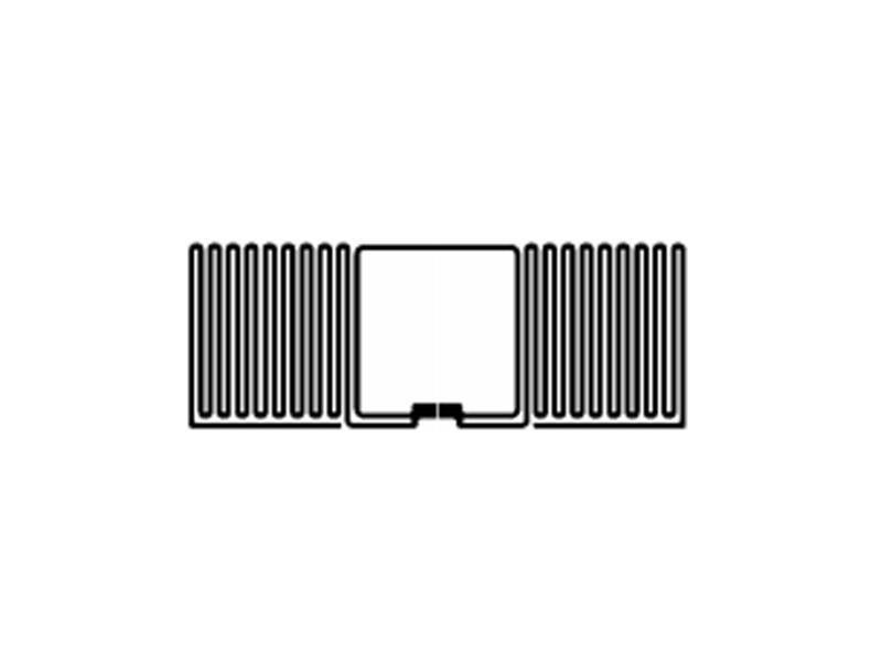 27x10mm U8 UHF RFID Dry Inlay Featured Image
