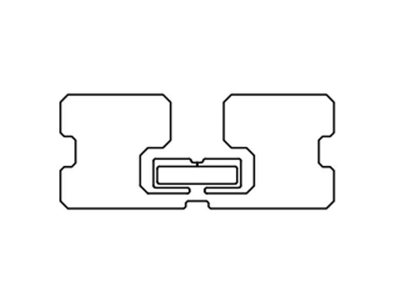 72x30mm U8 UHF Dry Inlay Featured Image
