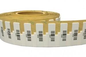 RFID UHF Metal Label Tag
